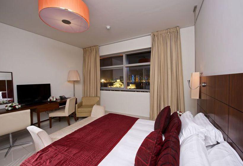Hotel Fraser Suites Doha