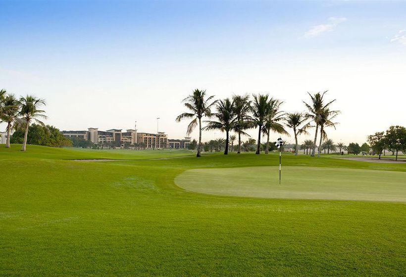 Hôtel The Westin Abu Dhabi Golf Resort & Spa  Abou Dabi