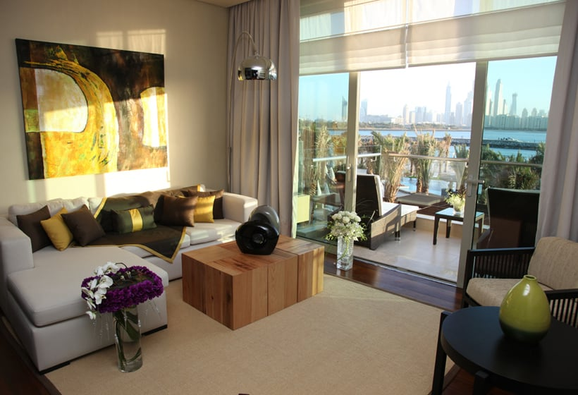 Kamer Hotel Rixos The Palm Dubai