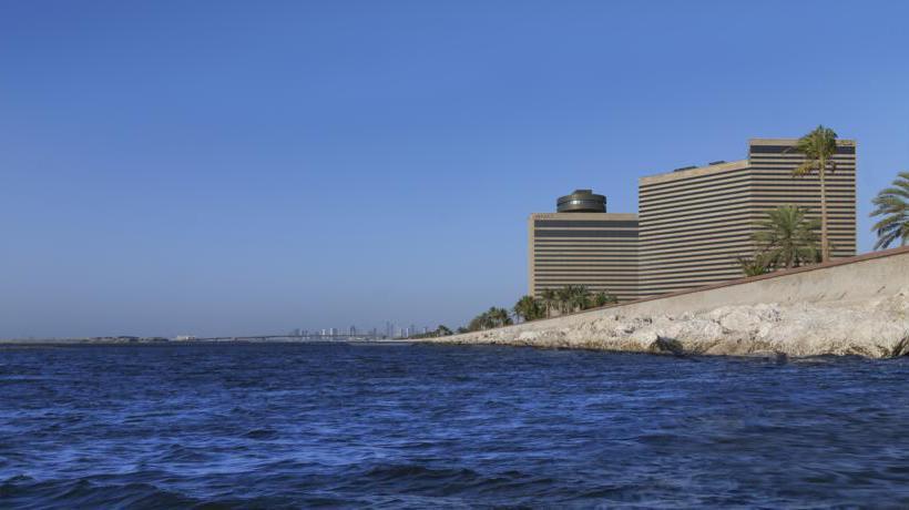 The galleria residence hyatt regency dubai in dubai - Dubai airport swimming pool price ...