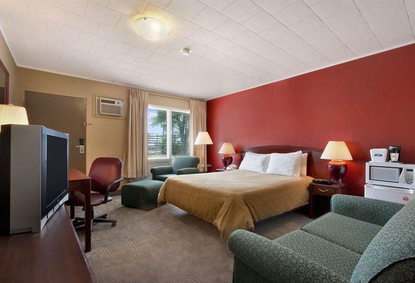 Hotels Near Ridgetown Ontario