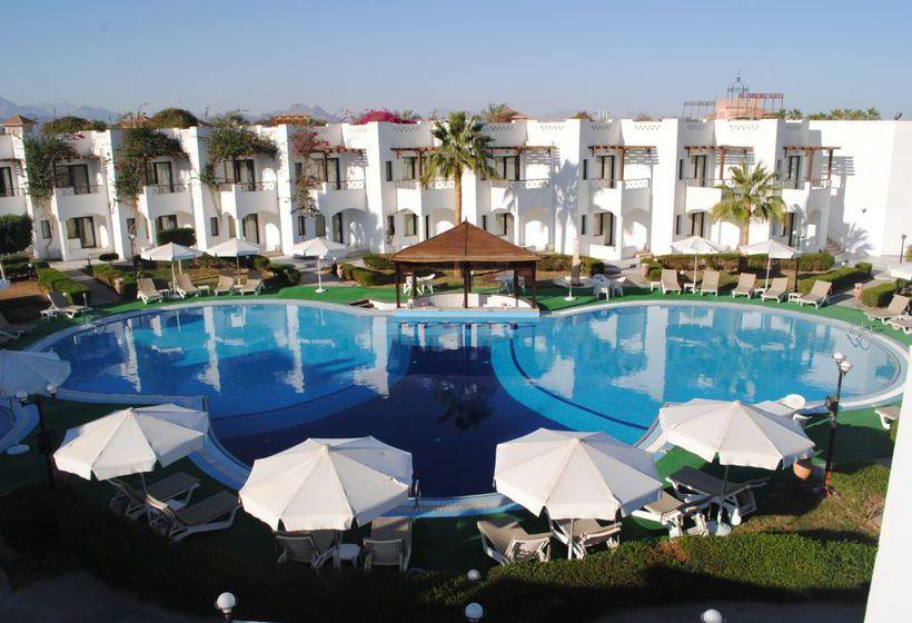 Hotel Karma Scharm El-Scheich