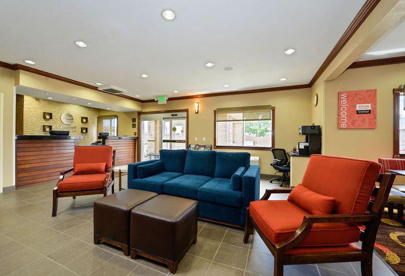 Promo Comfort Inn And Suites Coralville Cheap Hotels States 25