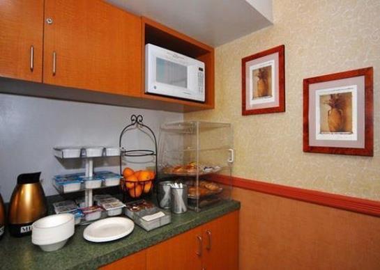 Hotel Econo Lodge South Ozone Park Lake Success