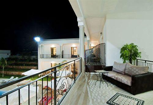 Hôtel Villa Agapanthe Fès
