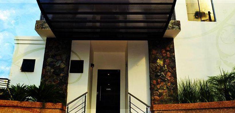 Hotel Pantanal Inn Asunción