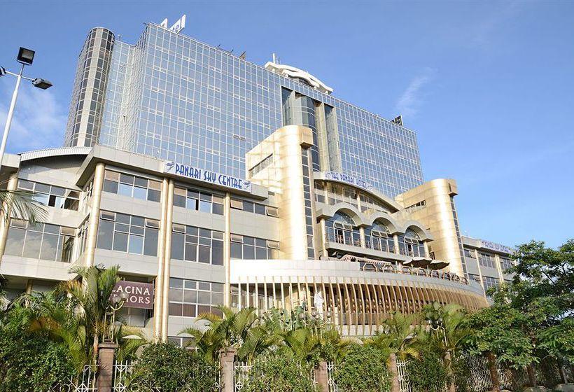 Hôtel The Panari Nairobi