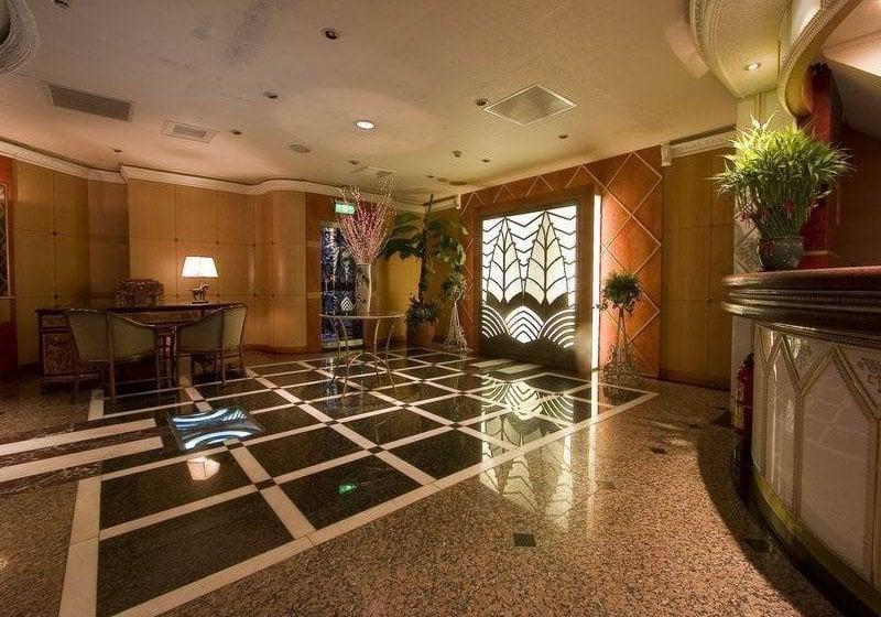 فندق Castle ﺗﺎﻳﺒﻴﻪ