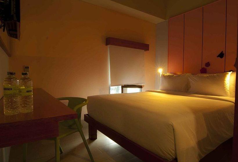 Maxone Hotel Sabang Jakarta