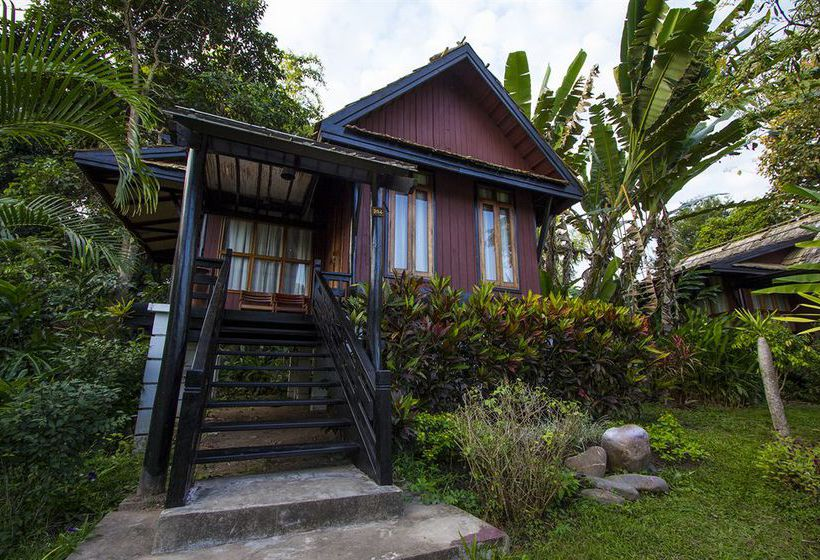 Hotel Chanthavinh Resort & Spa Luang Prabang