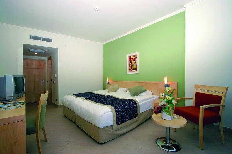 Quarto Hotel Side Mare Resort & Spa