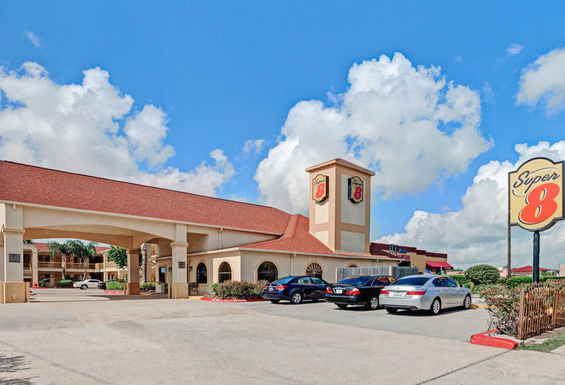 Motel  Hobby Airport Houston