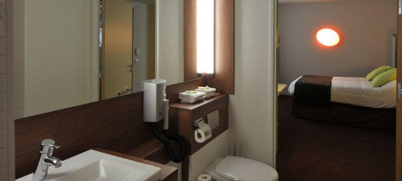 Hotel Campanile Lyon Sud Oullins
