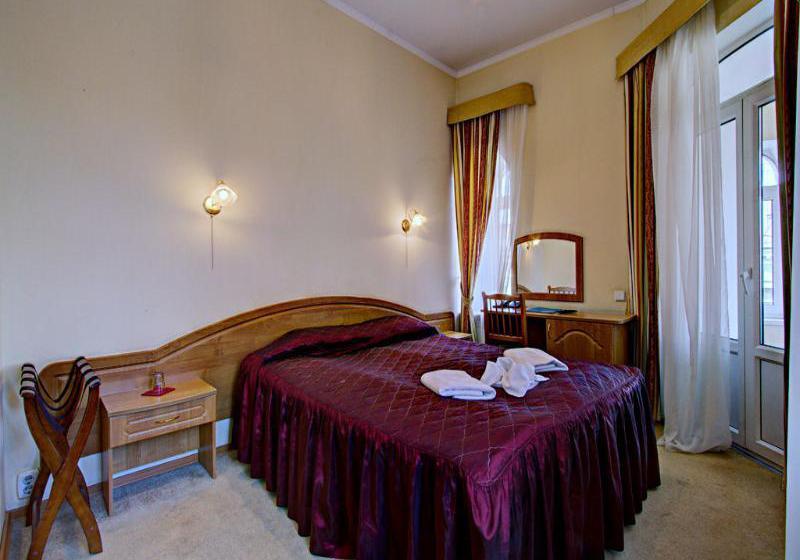 هتل Elegy سن پترزبورگ