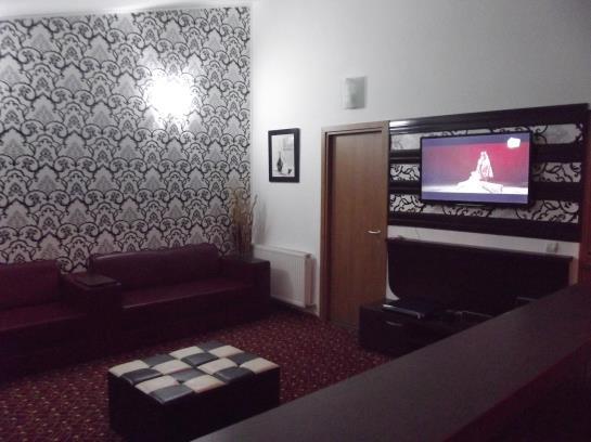 Casa Sofia Hotel Bucharest Bucareste