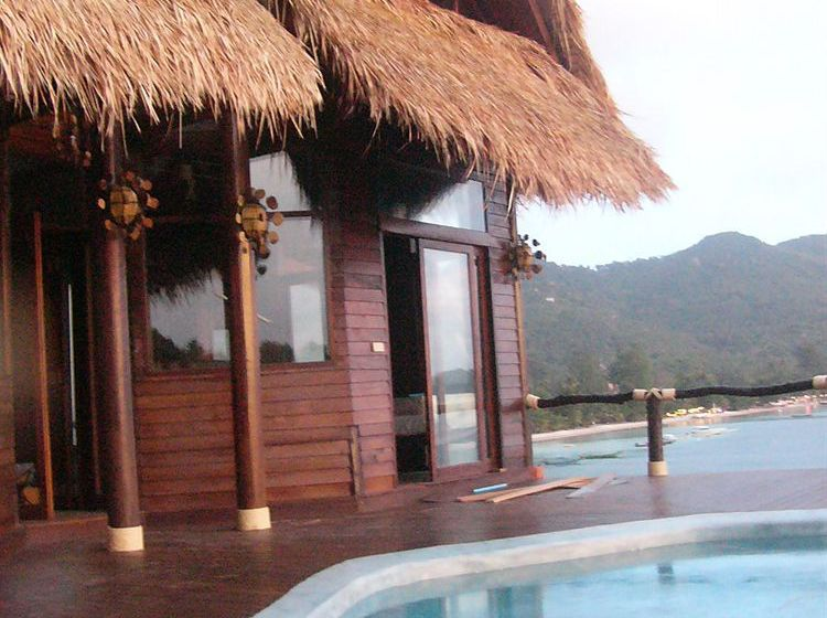 hotel koh tao cabana in koh tao starting at 35 destinia. Black Bedroom Furniture Sets. Home Design Ideas
