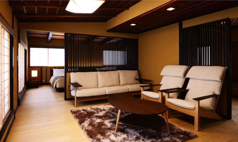 Hotel Showa Club - room photo 1805657