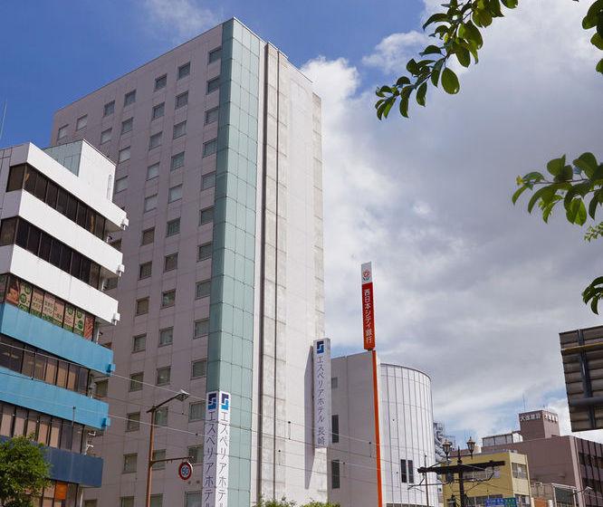 호텔 Chisun Grand Nagasaki 나가사키