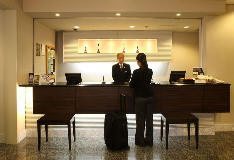 فندق Tokyu Stay Gotanda طوكيو