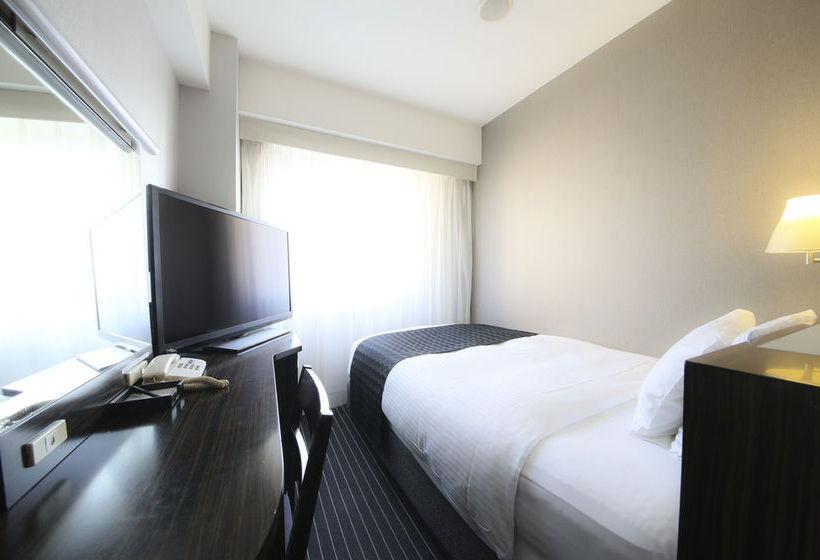 Apa Villa Hotel Akasaka-Mituke Tóquio