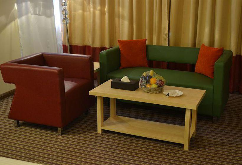 Saffron boutique hotel a dubai a partire da 19 destinia for Saffron boutique hotel dubai