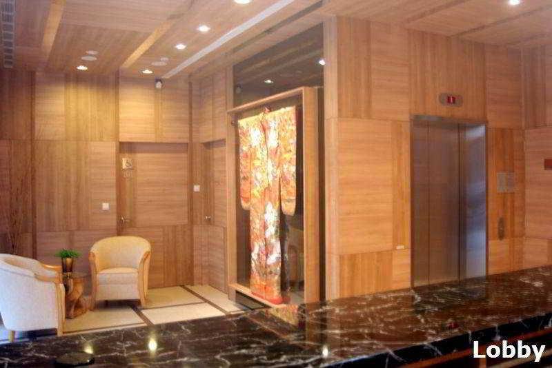 Hotel 81 Osaka Singapur