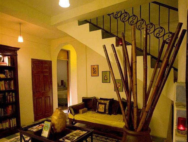 La islita boutique hotel granada as melhores ofertas com for 31 twenty five boutique