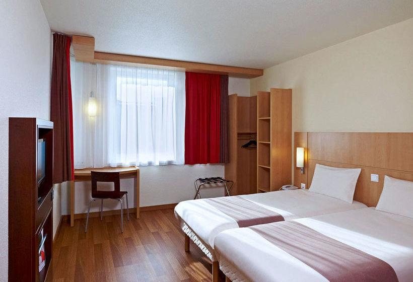 Hotel Ibis Krakow Stare Miasto  Cracovia