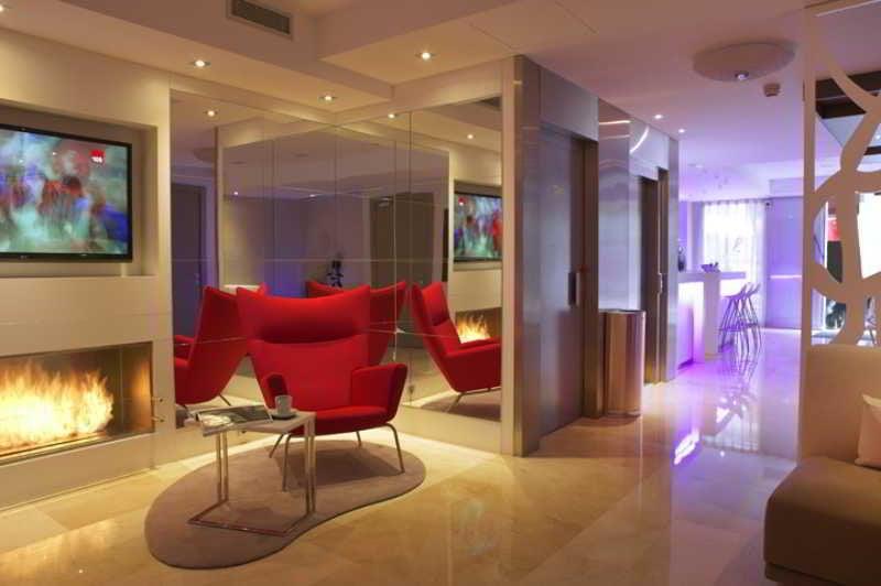 Domus selecta musik boutique hotel barcelone partir de for Domus henrici boutique hotel tripadvisor