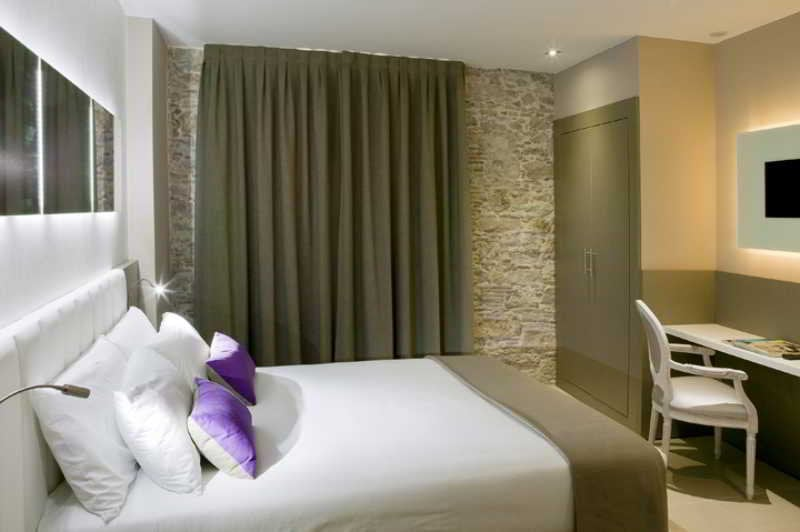 Domus selecta musik boutique hotel in barcelona starting for Domus henrici boutique hotel tripadvisor