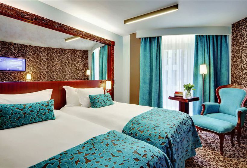 Hotel Domina Prestige St. Petersburg Sankt Petersburg