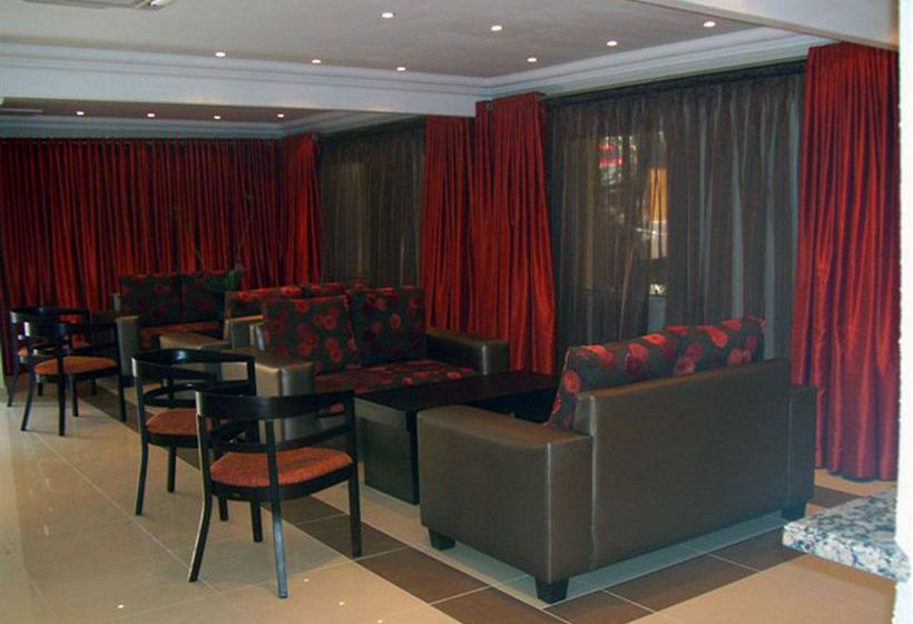 hotel orion safari lodge  rustenburg  the best offers with