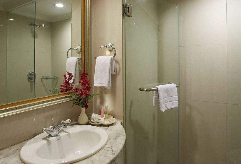 Nasa Vegas Hotel Bangkok