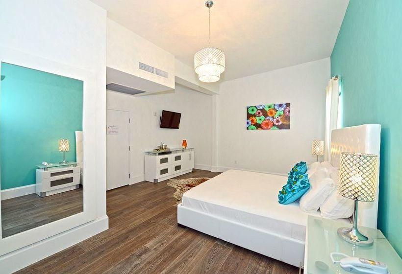 Hotel Ithaca Of South Beach Miami