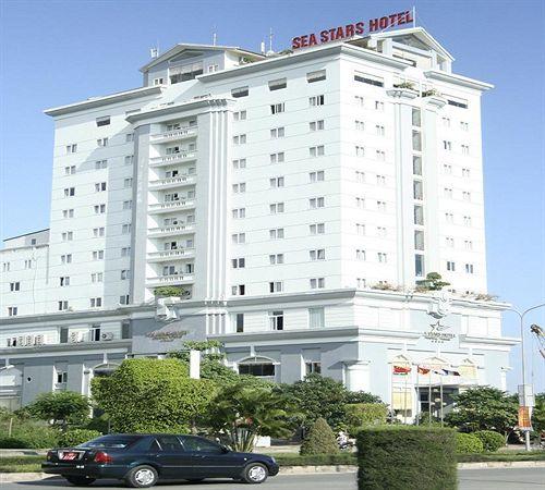 Seastars Hotel Hai Phong