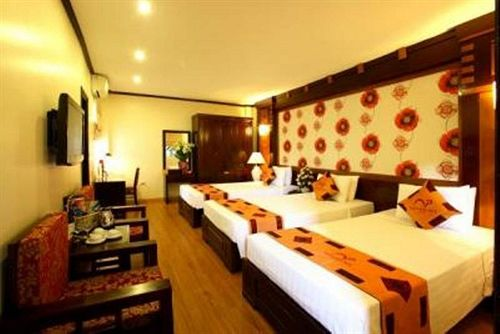 Asian Hotel Hanoi