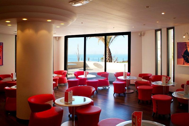 h tel les terrasses d eze monaco les meilleures offres avec destinia. Black Bedroom Furniture Sets. Home Design Ideas