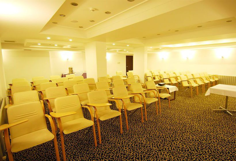 Sv Business Hotel Diyarbakir ディヤルバクル