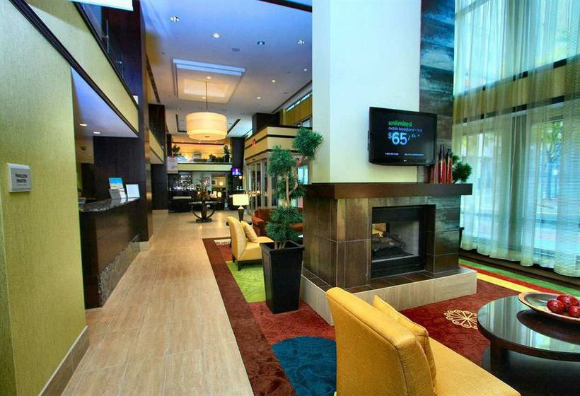 Hotel Hilton Garden Inn Washington Dc Bethesda Bethesda As Melhores Ofertas Com Destinia