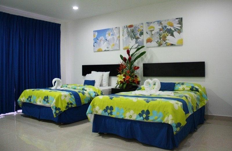 Hotel Embajadores Mérida