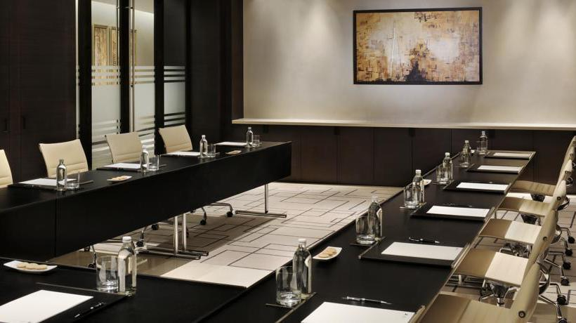 Meeting rooms Hotel JW Marriott Marquis Dubai