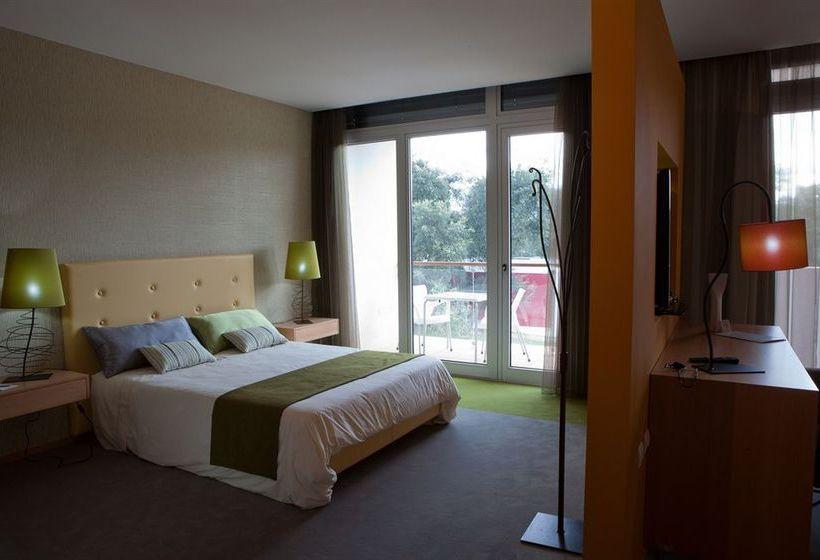 فندق Santa Margarida أوليروس