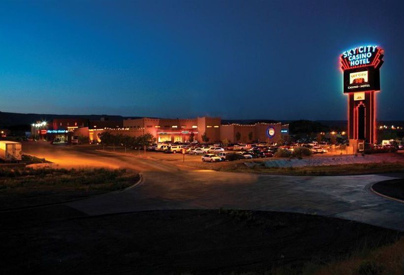Sky City Casino