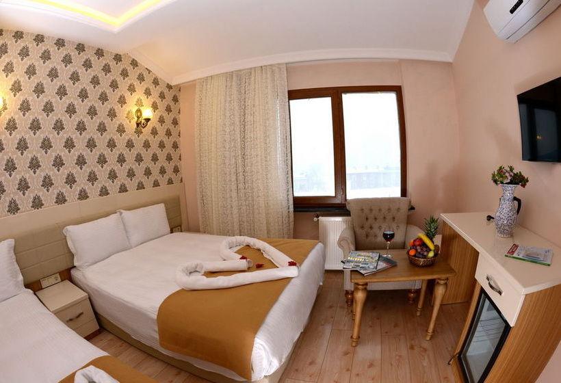 Hotel Bosphorus Old City Istanbul