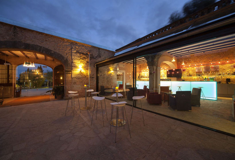 Sa Cabana Hotel Rural & Spa - Adults Only Consell