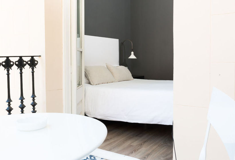 Auberge Hôtelière Hostal Two Pillows Barcelone