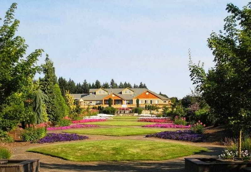 Oregon Garden Resort Silverton The Best Offers With Destinia