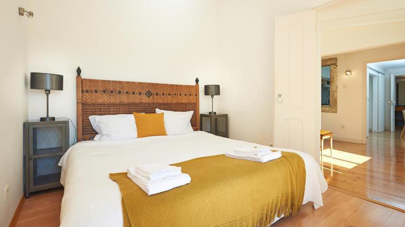 Portugal Ways Bairro Alto Apartments Lisboa