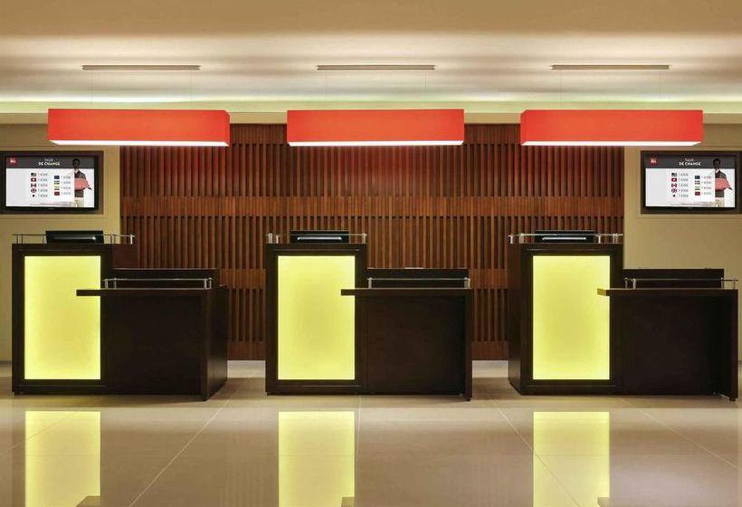 Hotel Ibis Riyadh Olaya Street Riad