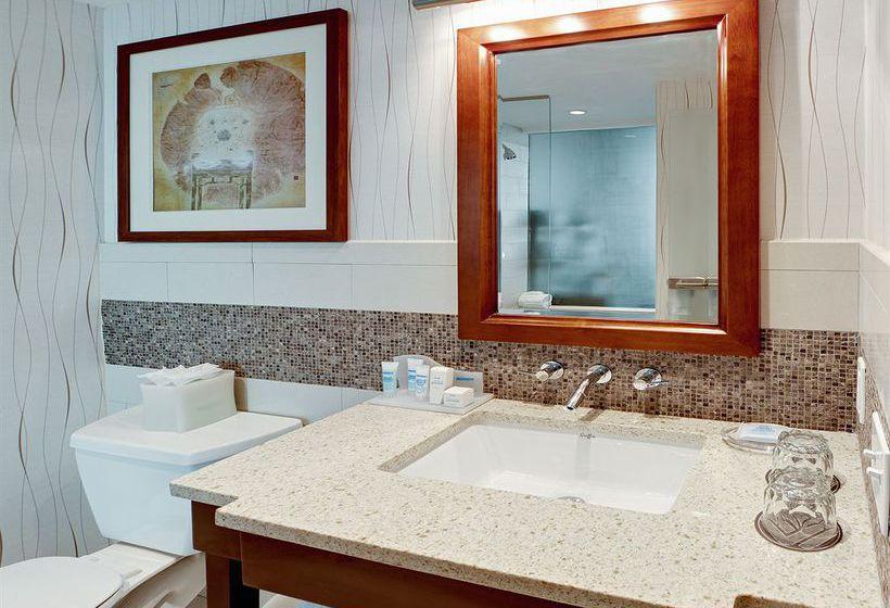 Hotel Wyndham Garden Soho Chinatown I New York Fra 542 Kr Destinia